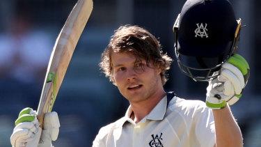 Will Pucovski named in Australia Test Squad vs India 2020