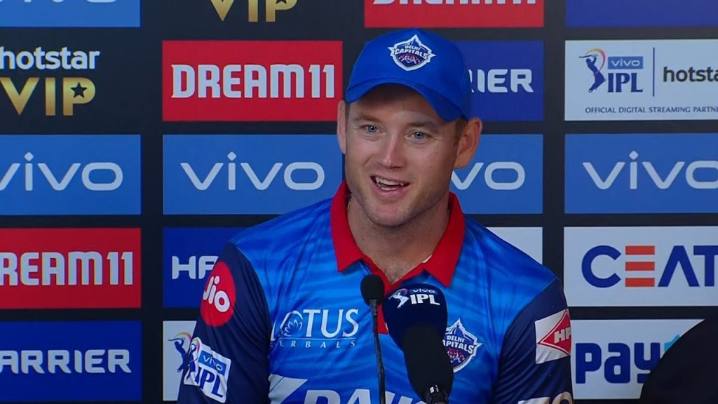 Colin Ingram make BBL return with Hobart Hurricanes