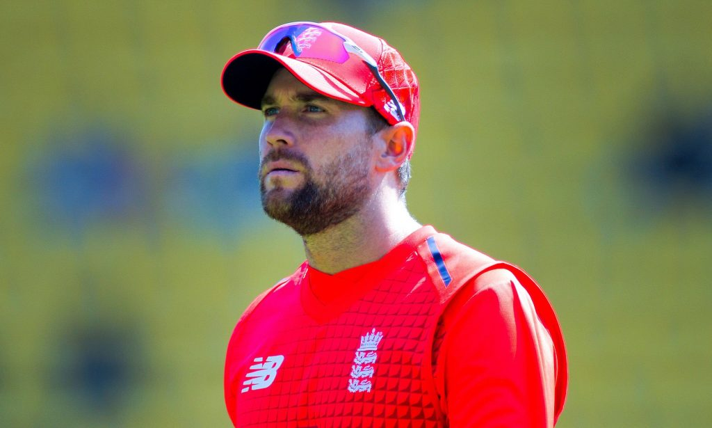 Dawid Malan signs a deal with Hobart Hurricanes for Big Bash League 2020