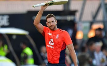 Dawid Malan achieved highest T20I rating points
