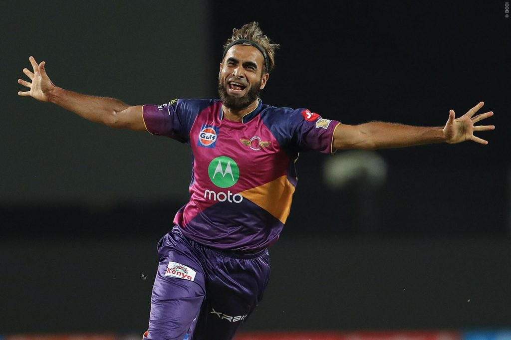 Imran tahir another South African Player in Big bash League 2020-21