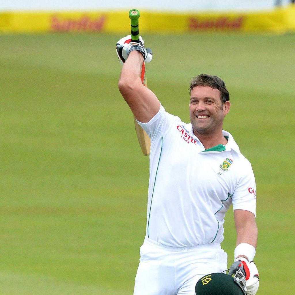 Jacques Kallis named as England Batting Consultant