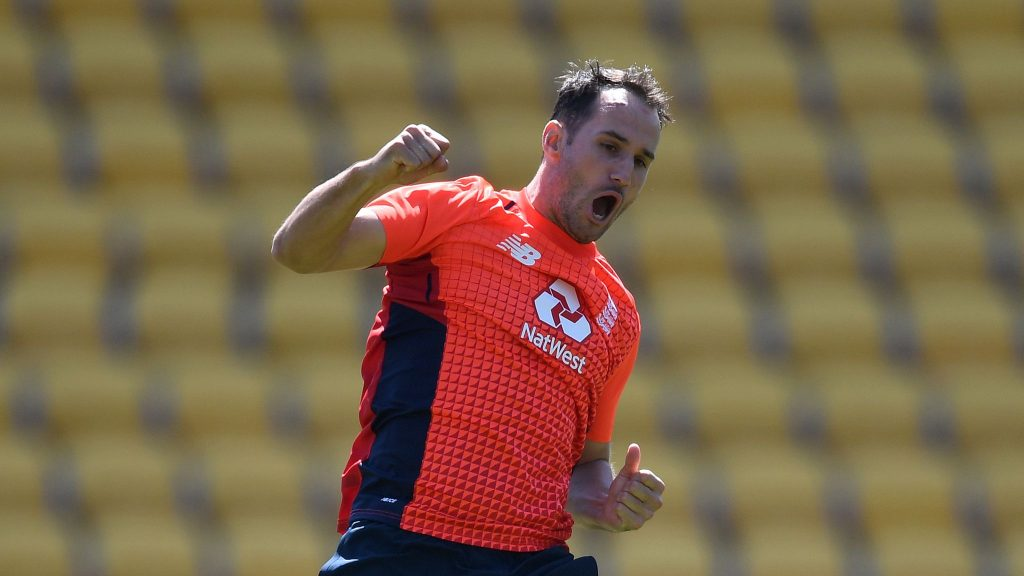 Lewis Gregory will play for Brisbane Heat in BBL 10