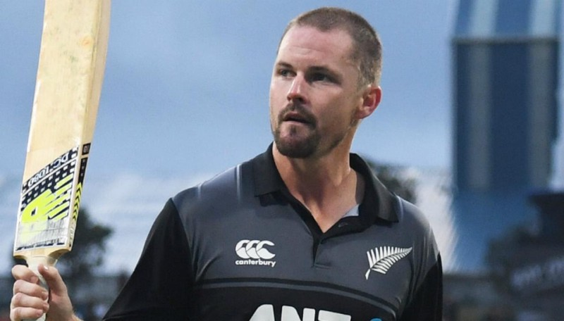 Colin Munro is one of the New Zealand players in Big Bash League 2020