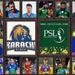 Karachi Kings Complete Details