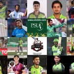 Lahore Qalandar All Details – Squad, Match Schedule, Records, Kit, Anthem