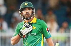 Mohammad Rizwan appointed as Captain of Multan Sultan