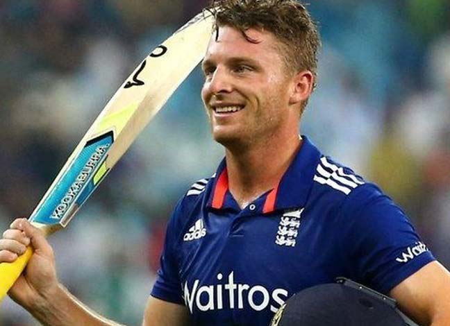 Jos Butler sold to Rajasthan Royals for 4.4 crore INR