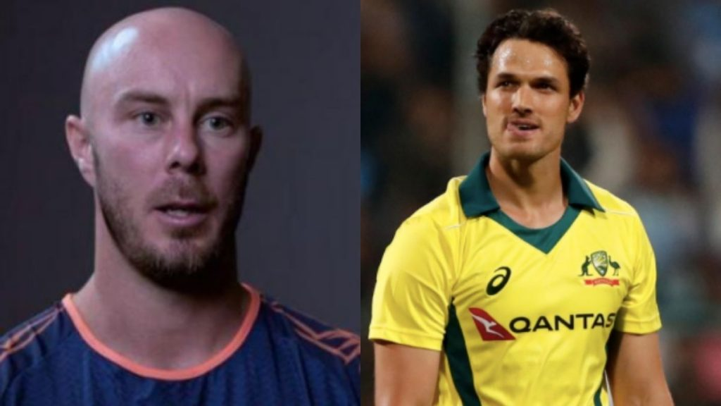 Lynn and Coulter-Nile to play for Mumbai in IPL 2021