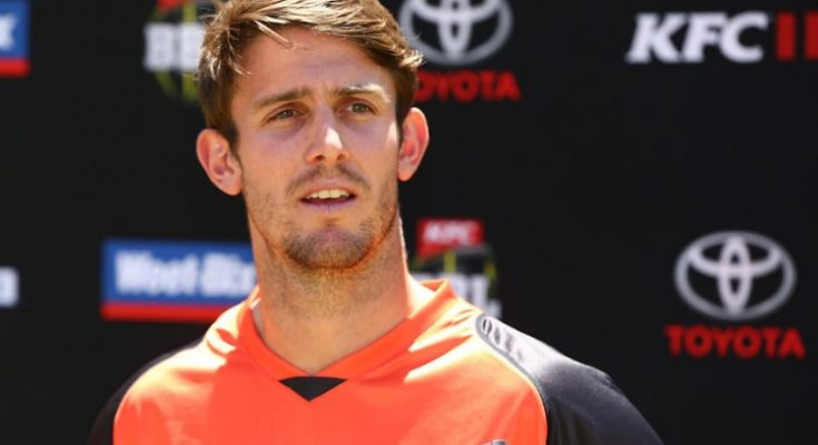 Mitchell Marsh pulls out of IPL 2021