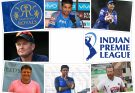 Rajasthan Royals Coach 2021
