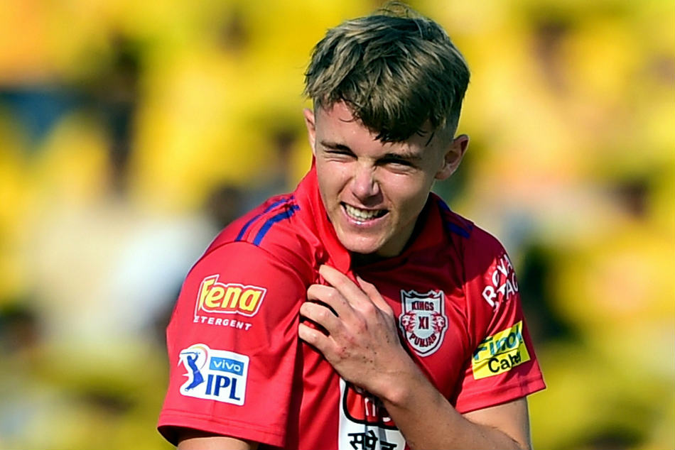 Sam Curran made it to Chennai Super Kings at price of 5.50 crore INR.