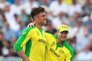 Smith and Stoinis to Play for Delhi Capitals
