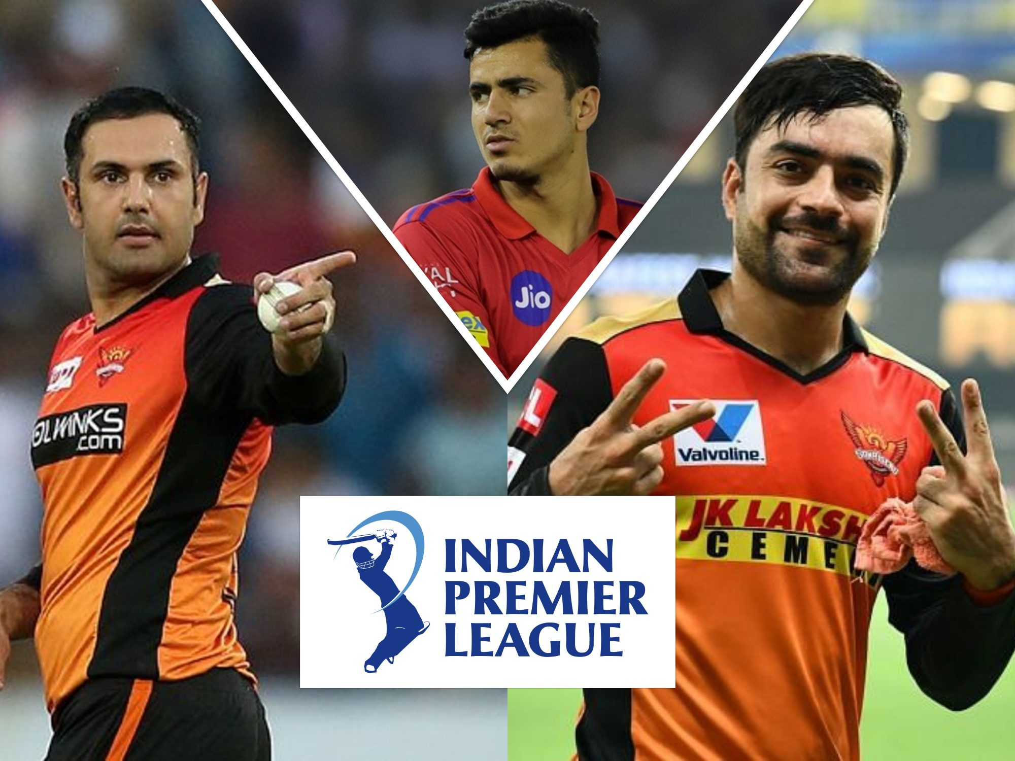 Afghanistan Players in IPL 2021