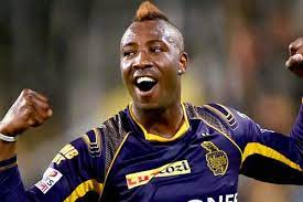 Andre Russell was retained by Kolkata Knight Riders in INR 8.50 Crore in IPL 2021