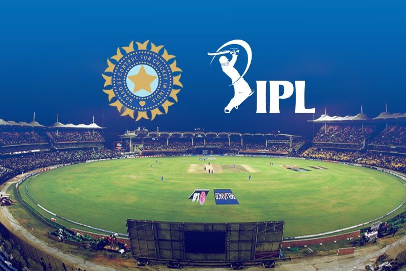 Indian Premier League 2021 Points Table