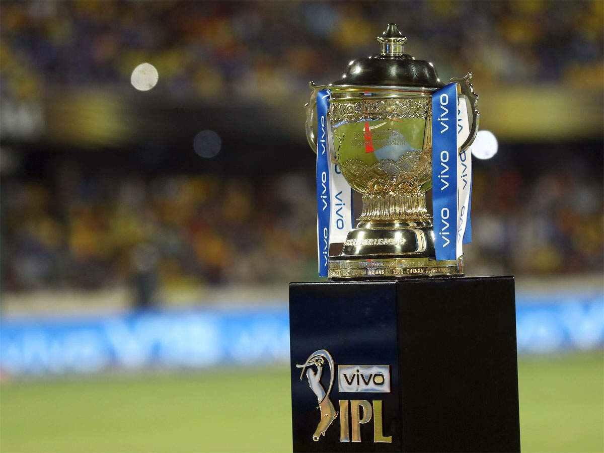 IPL Match Results