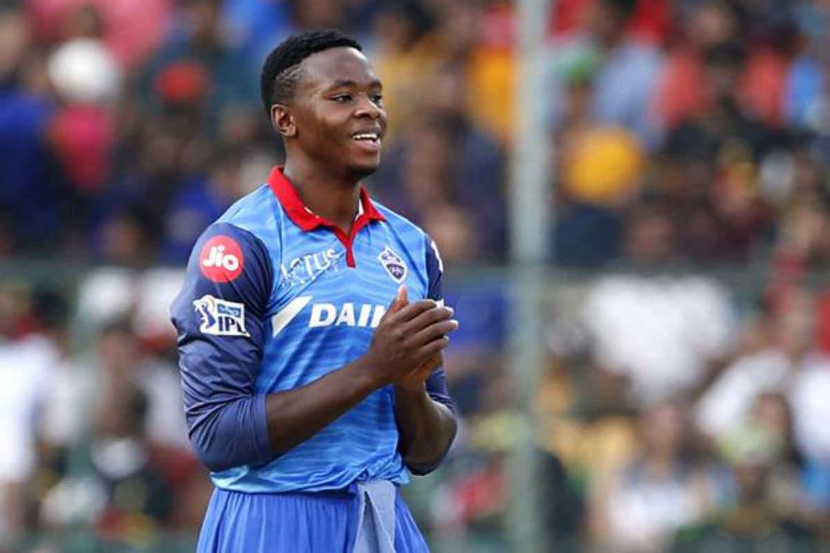 Kagiso Rabada will represent Delhi Capitals in IPL 2021