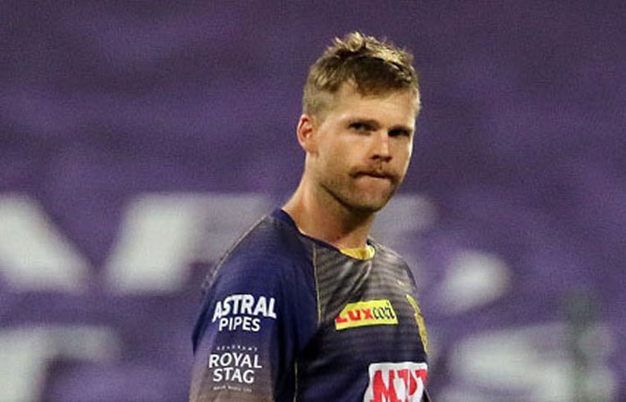 Lockie Ferguson have been retained by KKR