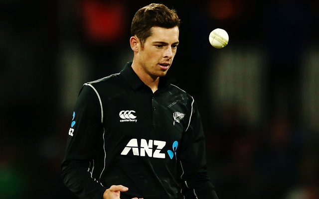 Mitchell Santner retained by CSK IPL 2021