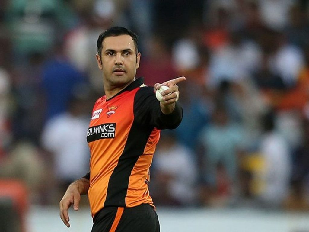 Mohammad Nabi to play for SRH in IPL 2021