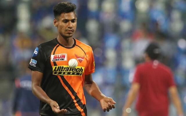 Mustafiz ur Rehman will play for Rajasthan Royals in IPL 2021