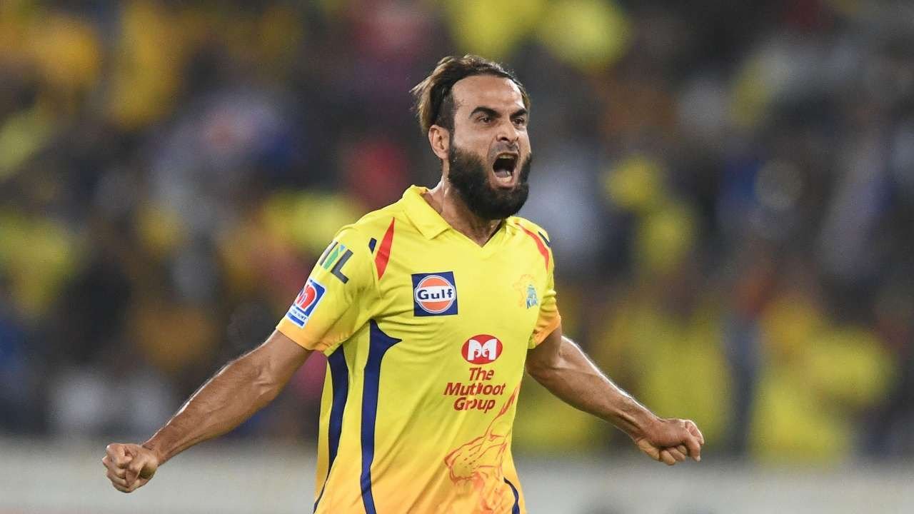 imran tahir retained by CSK for IPL 2021