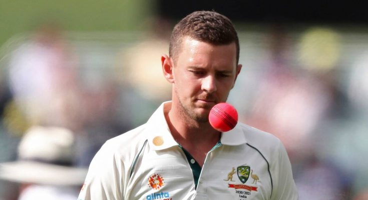 Another setback for IPL before the start of its 14th session as another Australian player Josh Hazelwood opts out of IPL 2021. After Mitch Marsh and Josh Philippe also opt out of IPL 2021 after being picked, Hazelwood will be the 3rd Australian cricketer in current IPL season to do so. Hazelwood has been picked by Chennai Super Kings whom he represented in 2020 by playing 3 matches only. Hazelwood is not the best when it comes to T20 franchise cricket but still his omission form the IPL will definitely hurts CSK plans for 2021. Hazelwood has been in different bio secure bubbles since last 10 months at different stages and with busy schedule ahead he wanted to be physically and mentally fit to be competitive when other scheduled matches takes place.