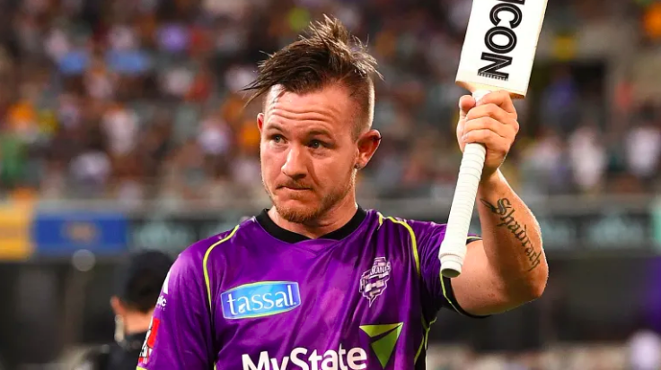 D'Arcy Short joins Hampshire for 2021 Vitality Blast