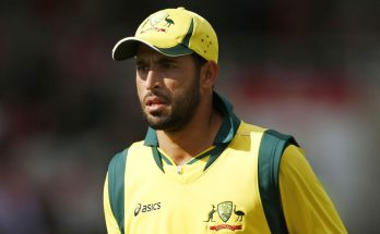 Australian Players in CPL 2021